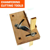 For Wooden Ship Model Tool Hull Wooden Planking Bar Chamfering Cutting Tools