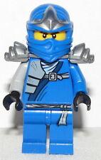 LEGO NEW JAY ZX MINIFIGURE NINJAGO NINJA ORANGE SNAKE FIGURE