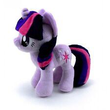 """My Little Pony Twilight Sparkle Plush 11"""" 4DE 4th Dimension Entertainment 1st Ed"""