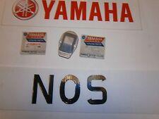Yamaha SR500,TT500,XT500 - Motore Carburatore Superiore Mescolatura Camera