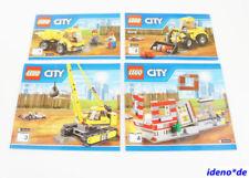LEGO, City sin anuncio de conjunto