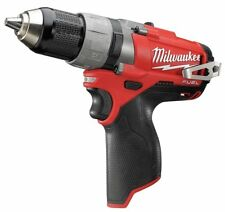 """Milwaukee 2403-20 M12 FUEL™ 1/2"""" hammer Drill/Driver bare M12CPD-0"""