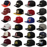 Mitchell & Ness NBA Basketball Adjustable Snapback Strap Adults Unisex Caps Hats