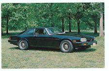 New York, Long Island Auto Museum, 1976 Jaguar XJ-S Coupe (autoB#609