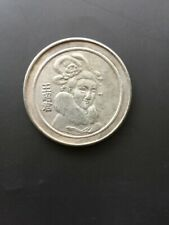 Four ancient beauty in ancient China, Wang Zhaojun 100% Silver Coins #H0398