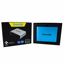 Zoomtak Uplus 4k TV-The Cheapest in UK Dont Pay over The Odds-Android