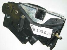 BMW E46 Rear Right Door Lock Catch Actuator 8196034