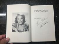 AUTOGRAPHED / SIGNED The Other Side of Ethel Mertz by F. Castelluccio  A. Walker