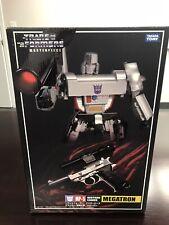 Transformers Masterpiece MP-5 MEGATRON MIB Takara/Tomy NOT KO g1 mp5 mp-05 mp05