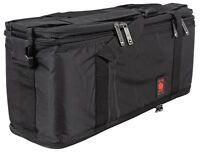 "Odyssey BR308 3U Space Rack Bag with Should Strap 8"" Inch Depth"