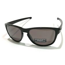 Oakley Sunglasses * Sliver R 9342-07 Polished Black Prizm Daily Polarized