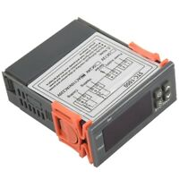 220V / STC / 1000 Digitaler Temperaturregler Thermostat mit NTC W1M3