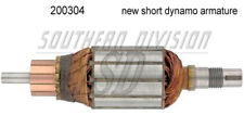 LUCAS short Dynamo armature lima anker LU200304 Sunbeam Ariel Norton BSA Panther