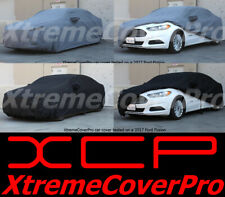Car Cover 2017 2018 2019 2020 Ford Fusion