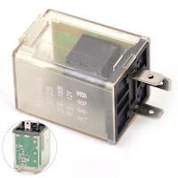2X 12V 180W Blinkrelais 3-polig Auto Blinkgeber PKW KFZ Car Flasher Relay 3 Pin