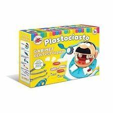 PLAYME - Plastociasto zestaw: gabinet dentystyczny (chłopiec lub dziewczynka)