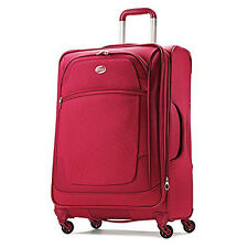 American Tourister iLite Xtreme Spinner 25 - Cherry