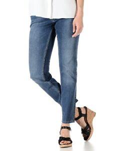 Mustang Jeans Rebecca Soft & Perfect Damenjeans Hochbund 533 5792 063