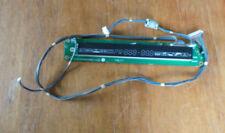 Recambios y componentes pantalla LG para TV