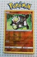 Pokemon card Passimian 73/149 HOLO Basic UnCommon Fighting Sun & Moon Mint