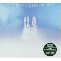 """ANDREAS VOLLENWEIDER """"WHITE WINDS""""  CD NEW+"""