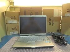 HP EliteBook 2760P Intel Core i5-2540M.90days wrnt real time