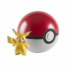 Pokemon Pikachu Poke Ball Pokeball