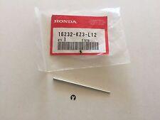 Honda CR250R '01 OEM Carburetor Optional Kit (2) Jet Needle Set 16232-KZ3-L12