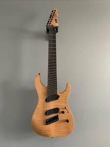 ESP LTD 8 String Guitar - LTD M-1008 FM MS