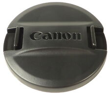 Canon HFG10, XF100 and XA10 Camcorders Lens Cap Replacement Part DG3-3646-000