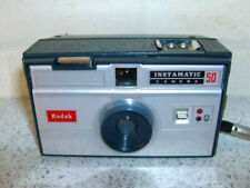 Kodak Vintage Cameras with Custom Bundle