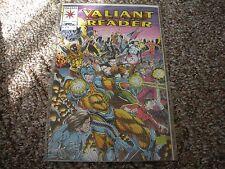 Valiant Reader # 1 (1993) Valiant Comics NM/MT
