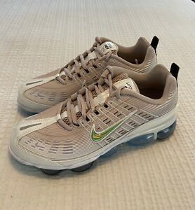 Nike Air Vapormax 360 Running Shoes Sneakers 8.5 Stone Mauve NEW Free Shipping