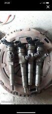 injecteur 1.6 hdi 120 réf 0445110566