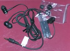 Sony Ericsson In-Ear Stereo Computer-Headsets
