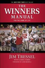 Winners Manual : For the Game of Life