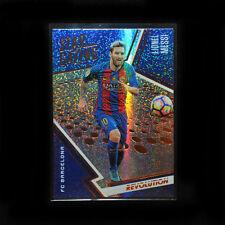 2017 Panini Revolution Soccer Lionel Messi FC Barcelona STAR GAZING #SG-23