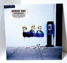 GREEN DAY Shenanigans VINYL LP Sealed