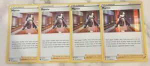 Marnie HOLO Playset - Sword & Shields Champions Path 056/073