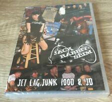 Jack Rabbit Slim - JACK RABBIT SLIM Jet Lag, Junk ... - Jack Rabbit Slim CD BNIW