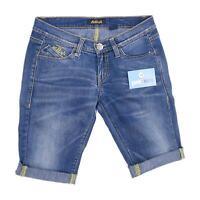 Killah Mens Blue Denim Shorts Size W29/L10