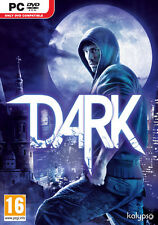 Dark Videogame PC IT IMPORT KALYPSO