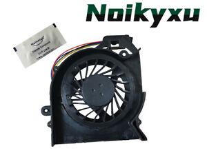 CPU Cooling Fan For HP dv7-6c23cl dv7-6113cl dv7-6c43cl dv7-6166nr dv7-6c63nr