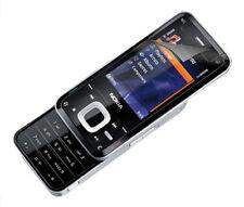 Nuevo claro Protector De Pantalla Lcd Para Nokia N81 8gb N81 Reino Unido