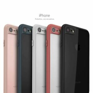 Case For Apple iPhone 10 X 8 7 6s 5 Luxury Ultra Slim Shockproof PC Bumper Cover