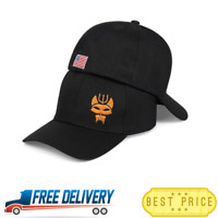 New Hat USA Flag Seal Team Series Tactical Baseball Style Cool Cap cotton HipHop