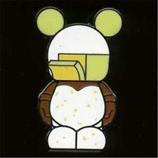 THIS & THAT BREAD & BUTTER VINYLMATION JR  Series 5 MYSTERY DISNEY PIN