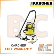 Wet/Dry Vacuum Cleaner washer Karcher 1.081-140.0 SE 4002 1400W Full Warranty