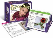 Crochet Pattern-a-Day: 2009 Day-to-Day Calendar