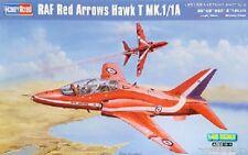 Hobbyboss 81738 1:48th escala Flechas Rojas Hawk MK1/1a